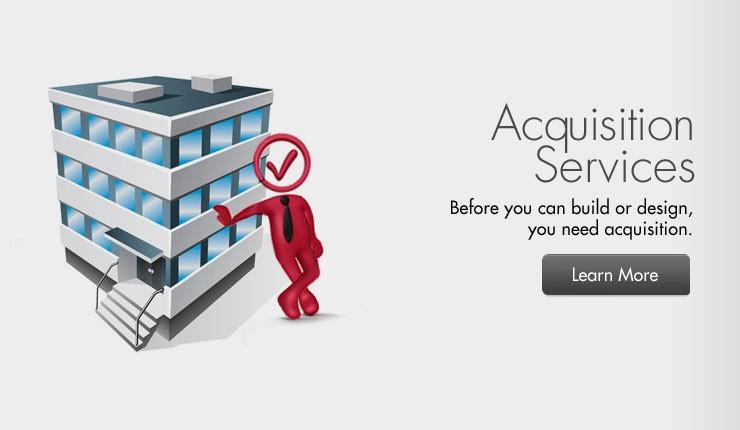 Acquisition Services